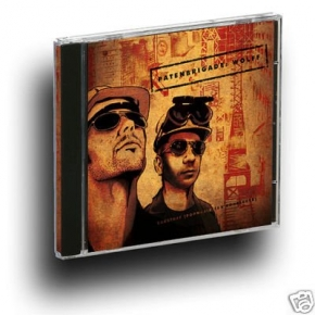 PATENBRIGADE WOLFF Baustoff CD 2009