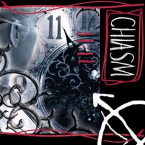 CHIASM 11:11 CD 2012