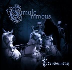 CUMULO NIMBUS Totensonntag CD 2009