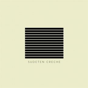 "SUDETEN CRECHE The Remix EP 12""VINYL 2012 LTD.300"