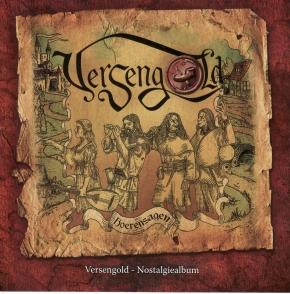VERSENGOLD Hoerensagen (Nostalgiealbum 2005) CD 2013