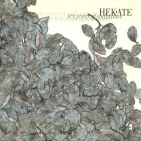 Hekate Ten Years Of Endurance CD Digipack 2004