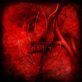 SKYLA VERTEX BLUT E.P. CD 2013 LTD.333