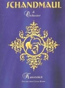 SCHANDMAUL Kunststück DVD 2005