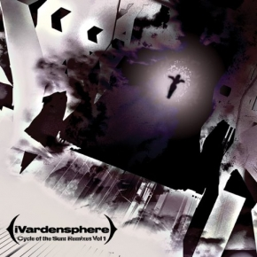 iVARDENSPHERE Cycle of the Sun: Remixes Vol.1 CD 2013