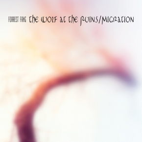FORREST FANG The Wolf at the Ruins/Migration 2CD Digipack 2013