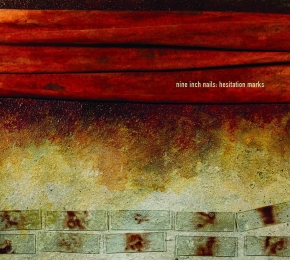 NINE INCH NAILS Hesitation Marks CD 2013