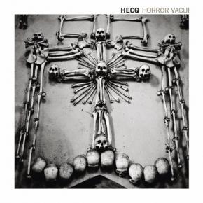 HECQ Horror Vacui CD Digipack 2013